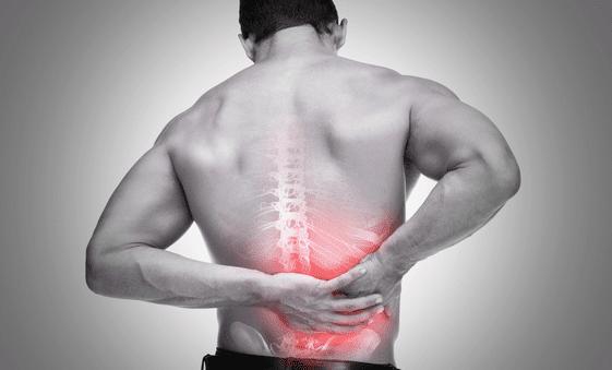 osteopata hernia