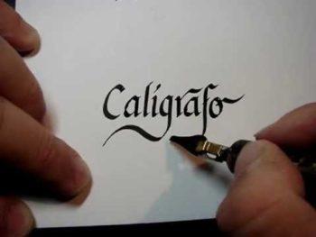 Caligrafo: Todo lo que debes saber