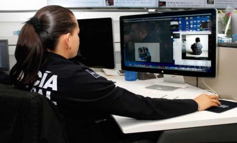 policía cibernética 7