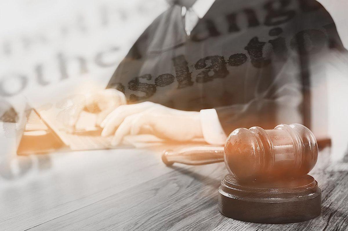 Traducción e interpretación Derecho