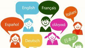 traducción e interpretación idiomas