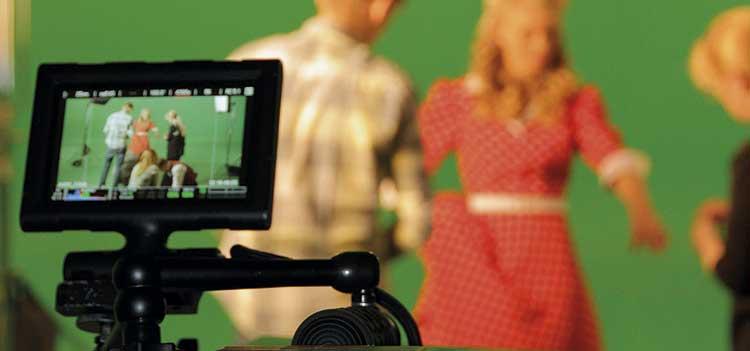 Plan de estudios de la carrera de animación digital